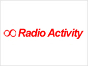 radio activity logo